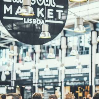 Workshops | Time Out Market Lisboa
